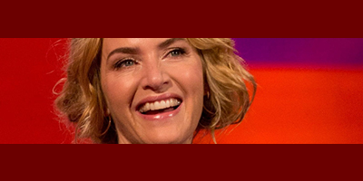 """Kate Winslet: """"I Would Have Been Disgusted If My Ancestry ..."""