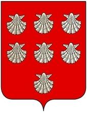 Un seigneur de cette maison se croisa en 1248; ; Payen, ratifie letraité de Guérande en 1381 ;  ; Yvon,  1380, père1° de Jean, marié vers 1409 à Amice de Kermeur, 2° de Tugdual, dit Le Bourgeois, chevalier, sousl'amiral de Coëtivy et le connétable de Richemont, . Ildéfendit en 1420 le château de Montaiguillon en Brie, dont il était gouverneur, contre le duc deBourgogne et le roi d'Angleterre; se distingua au siége de Saint-Denis en 1435 et entra le premier àl'assaut dans la place; battit les Anglais l'année suivante dans la plaine de Saint-Denis; monta lepremier sur la brèche au siège de Montereau en 1437 ; contribuaà la reddition de Meaux en 1439 ; futcapitaine de Saint-Germain-en-Layeen 1443; conduisait l'attaque au siége de Caen en 1459 et y futtué  d'un coup de couleuvrine.La branche aînée fondue au XVIe siècle dans Le Borgne de la Villebalain, puis du Perrier.Cette famille portait jusqu'au XIVe siècle le nom de Bourc'his,