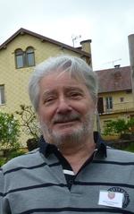 Michel André GUICHARD (amazonaute)