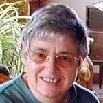 Raymonde DUNOYER BOUVIER (annee)