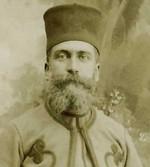 André SALETTE (blandinais)