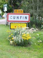 CUNFIN, Village de l'Aube (cunfin)