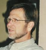 Daniel METHOT (gaspard)