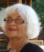 Janine GAUCHER GUILLAUME (gaucherjanine)