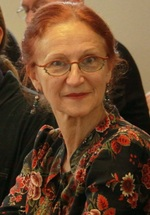 Martine LEGRAND (nunagaia)