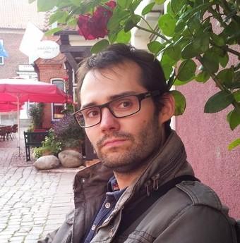Jonathan GRANDAUBERT (jgrandaubert) - Geneanet