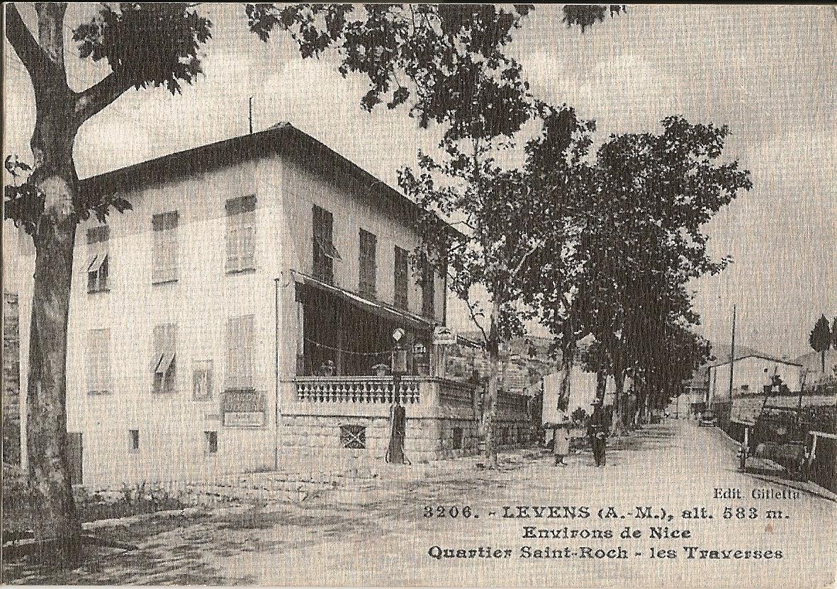 Levens - Levens - Quartier Saint Roch - Maison Ayasse