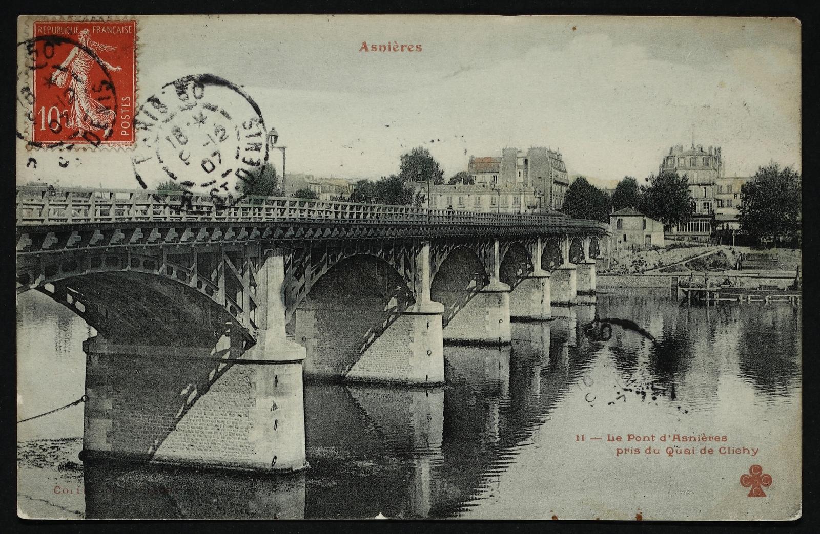 application gay rencontre à Asnières sur Seine