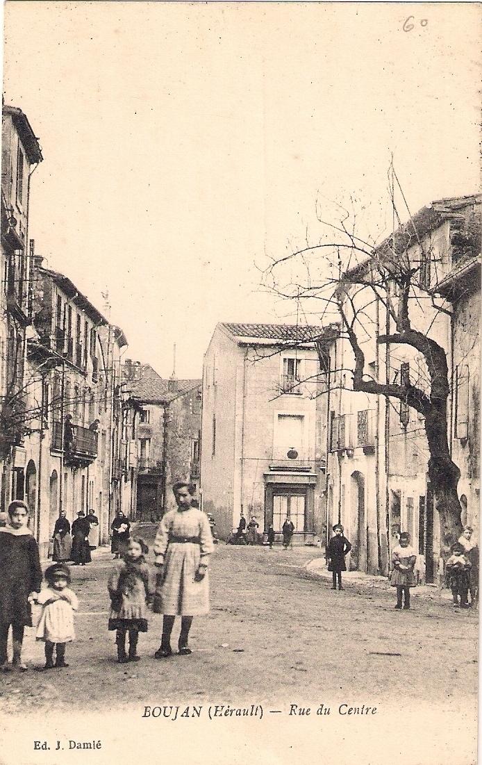 Boujan-sur-Libron