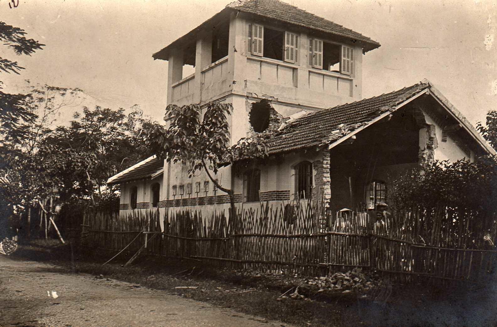-  REBELION tHAI- NGUYEN