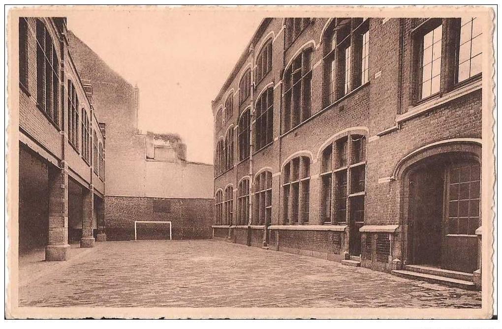 liste des sites de rencontre molenbeek saint jean