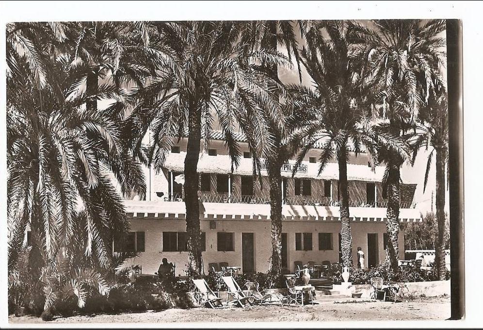 Benidorm - espagne - benidorm ( alicante ) hotel europa das paradies der spanischen riviera