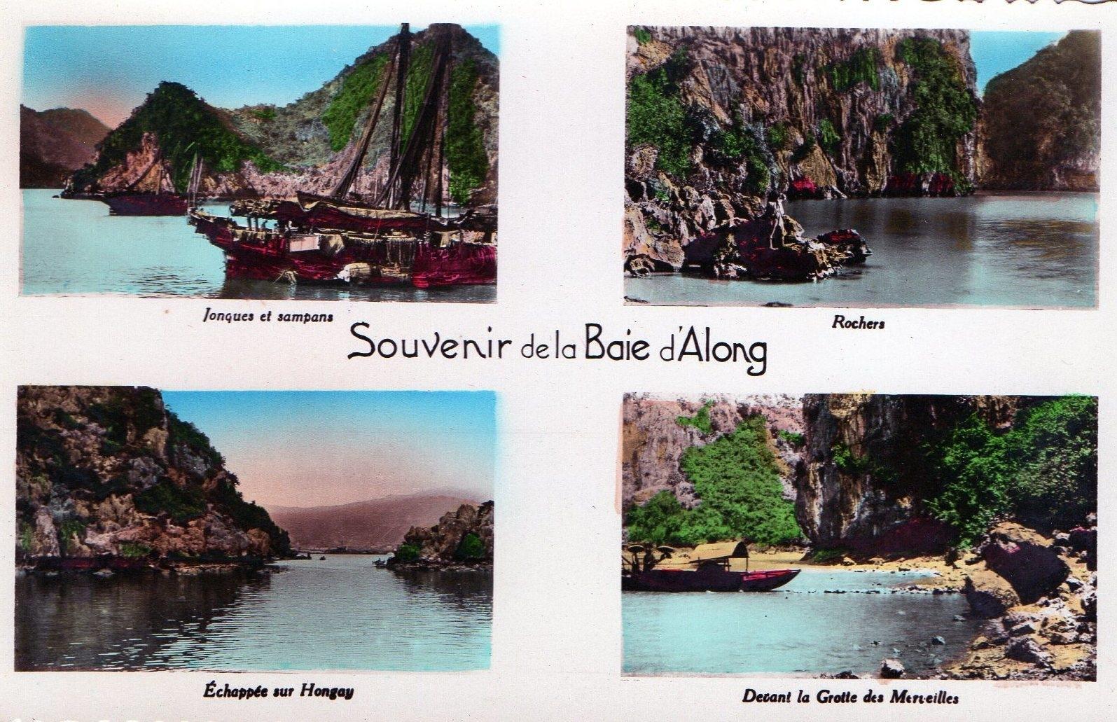 Along -  Baie d'Along