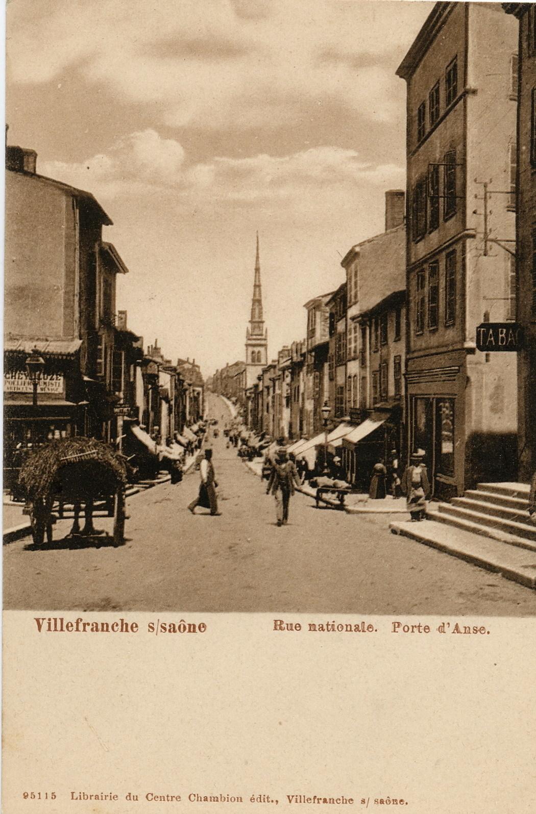 application pour rencontre gay à Villefranche-sur-Saône