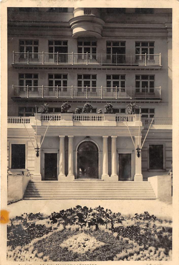 -  Lettonie - Kernei Hotel