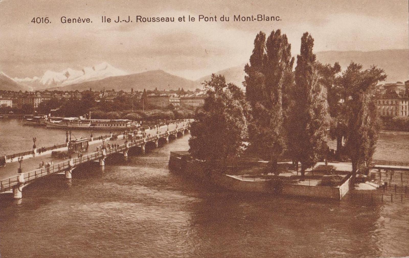 Genève -