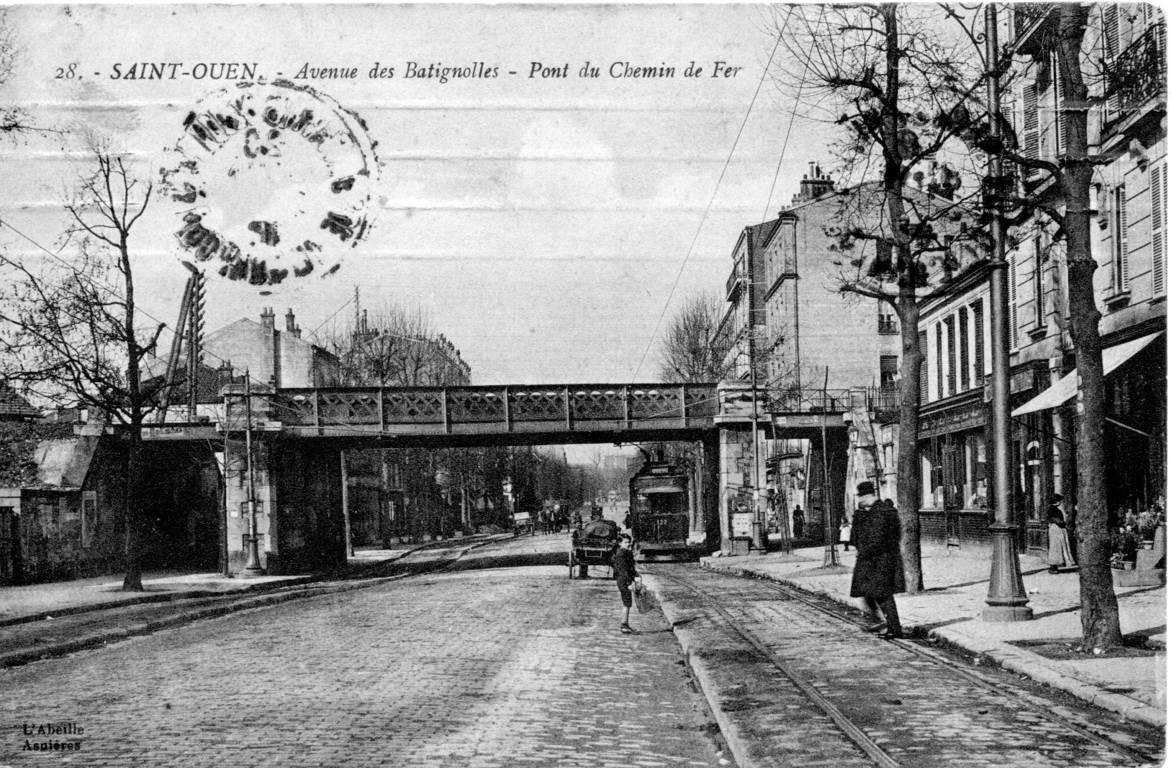 application gay de rencontre a Saint-Ouen-sur-Seine