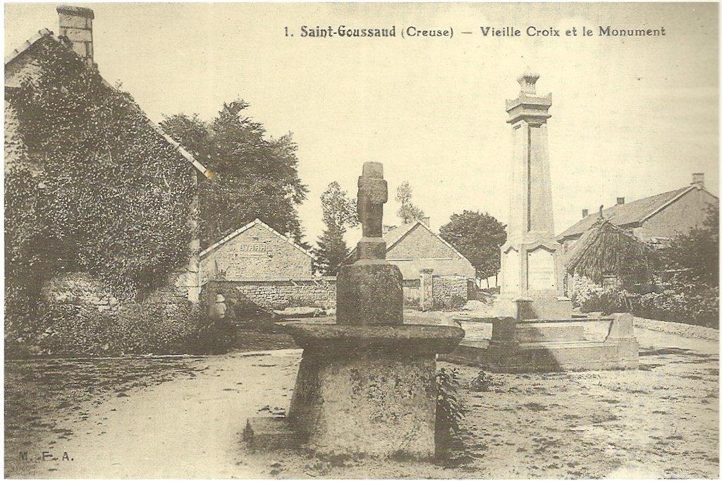 Saint-Goussaud