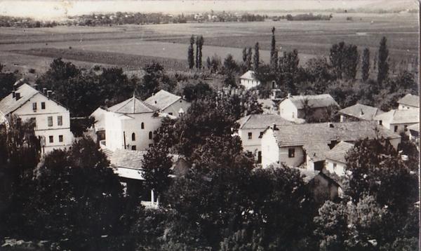 Ljubljana - Ljubuski Vitina 1962