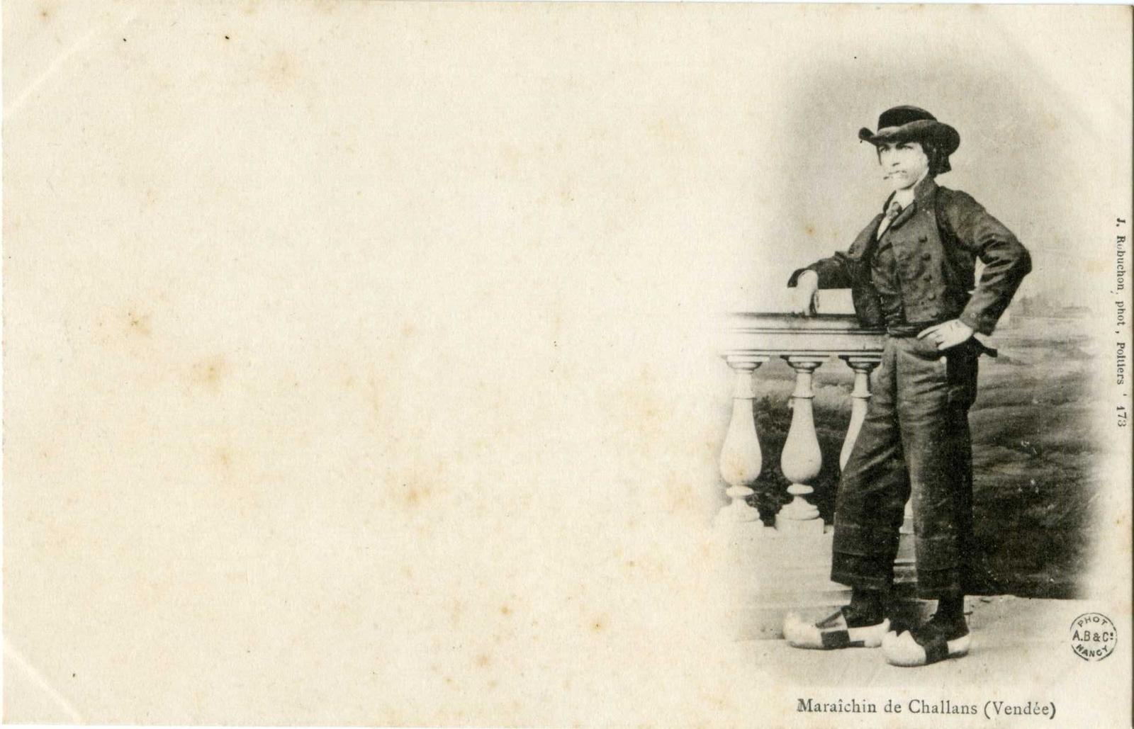 Challans Challans Carte Postale Ancienne Et Vue D Hier Et Aujourd Hui Geneanet