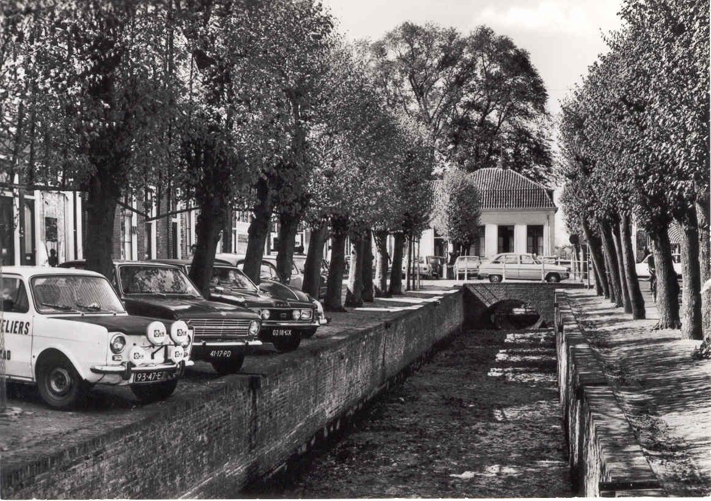 Elburg - Beekstraat; 1973
