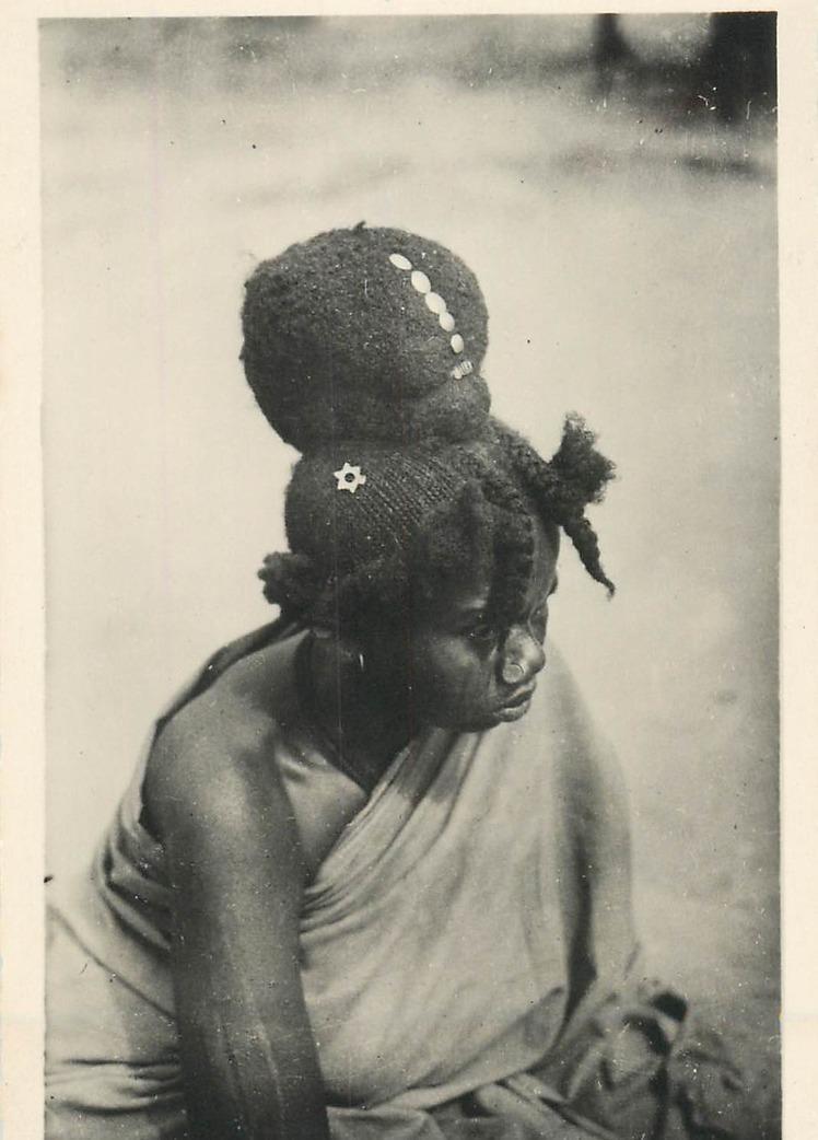 Mora -  CAMEROUN 'Mora'