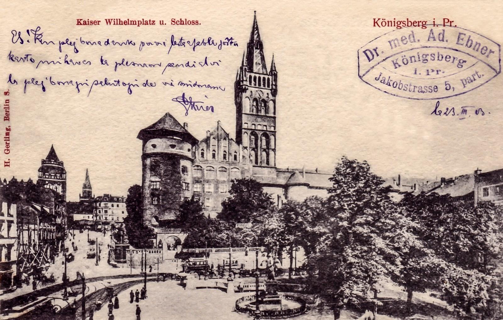 Kaliningrad rencontres fille exemple de profil de rencontre