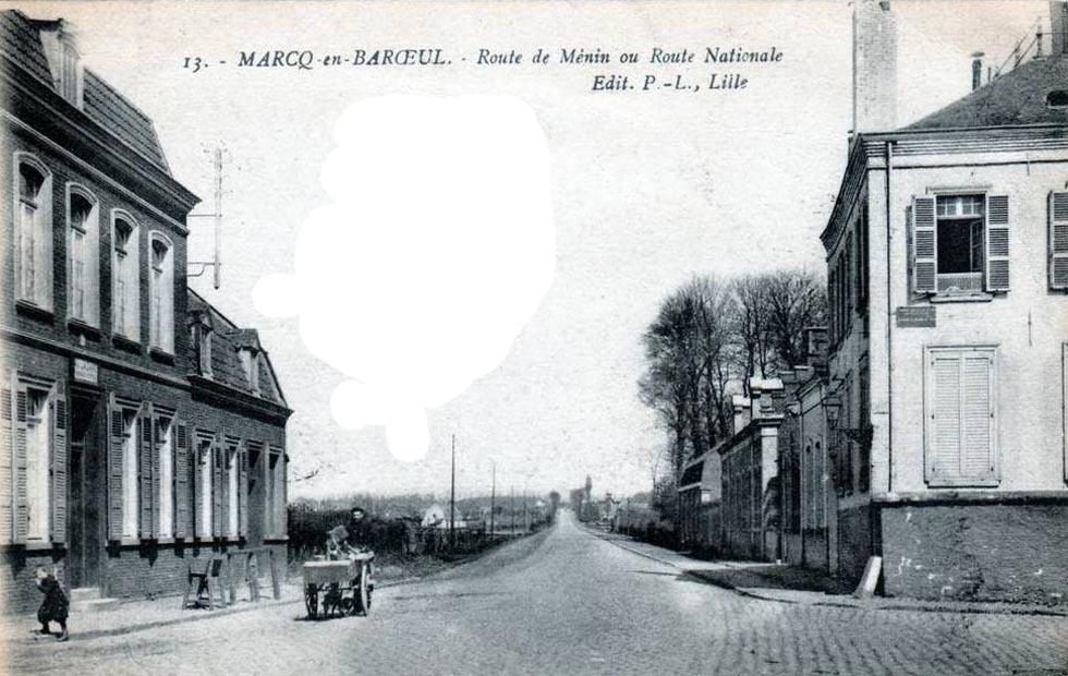 rencontre gay en france à Marcq-en-Barœul