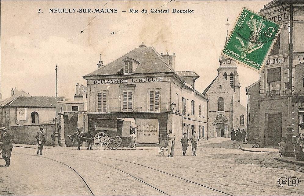 paris rencontre gay à Neuilly sur Marne