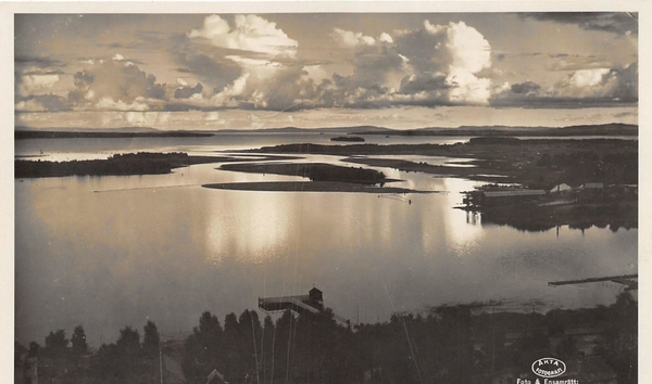 Mora - Suède - Mora