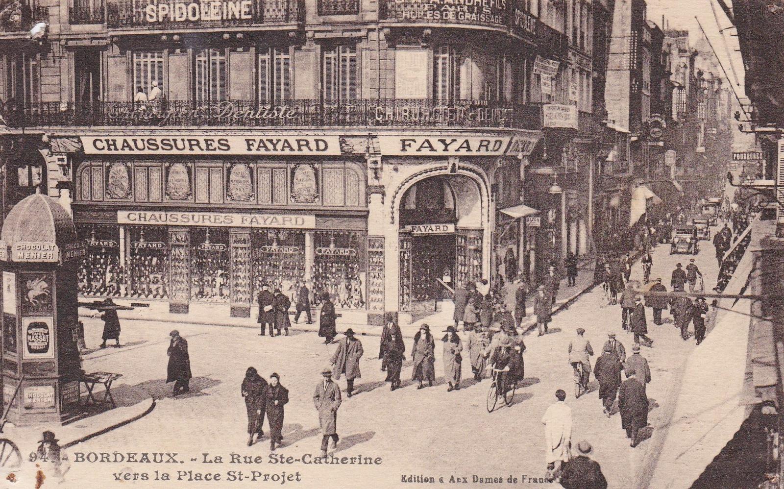 Bordeaux -