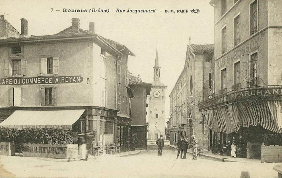 application de rencontre gay à Romans-sur-Isère