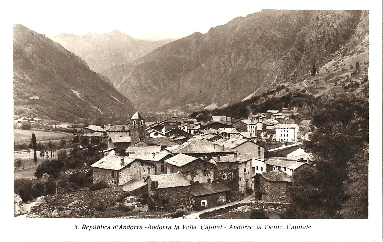 Rencontres Andorre