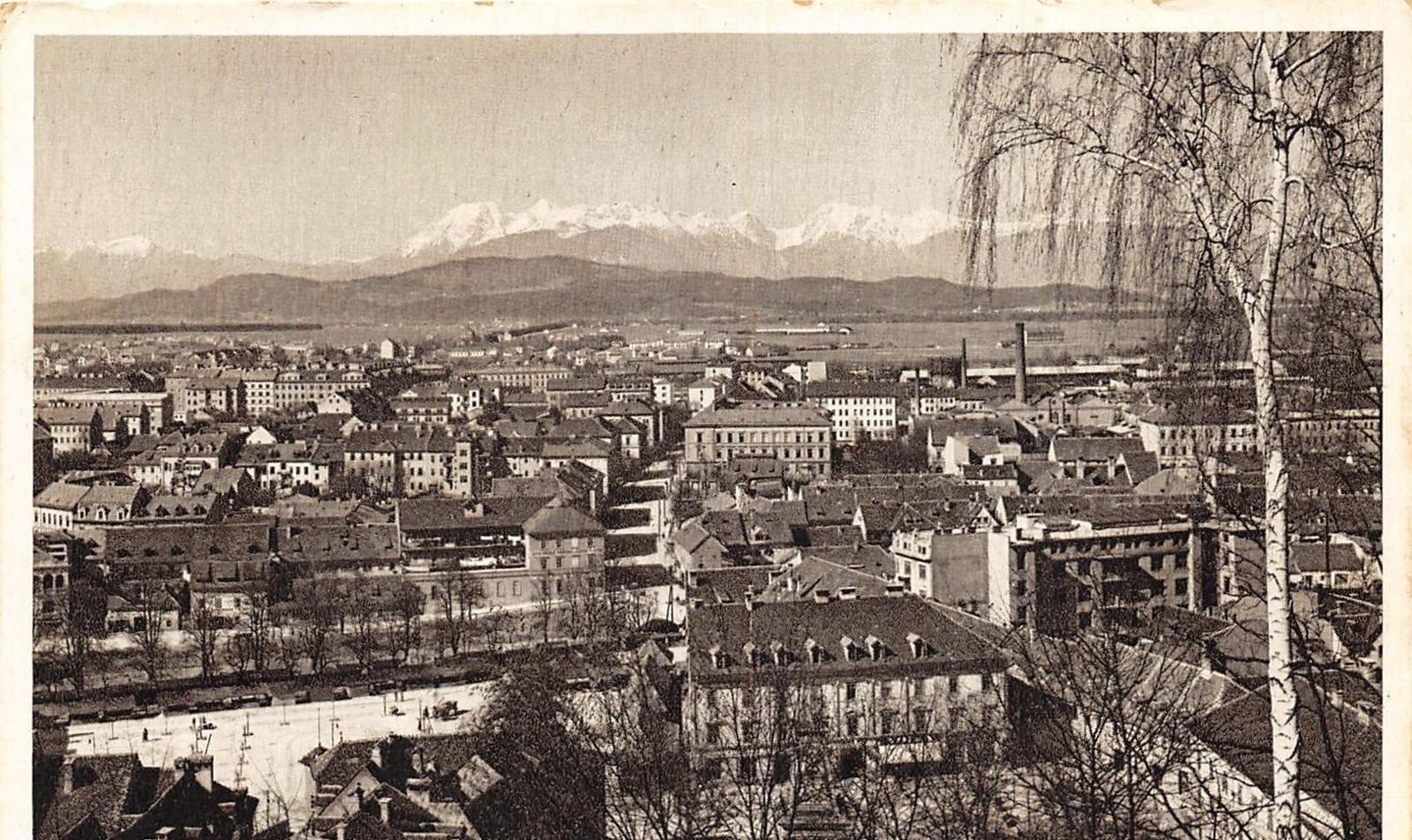 Ljubljana -  Ljubljana