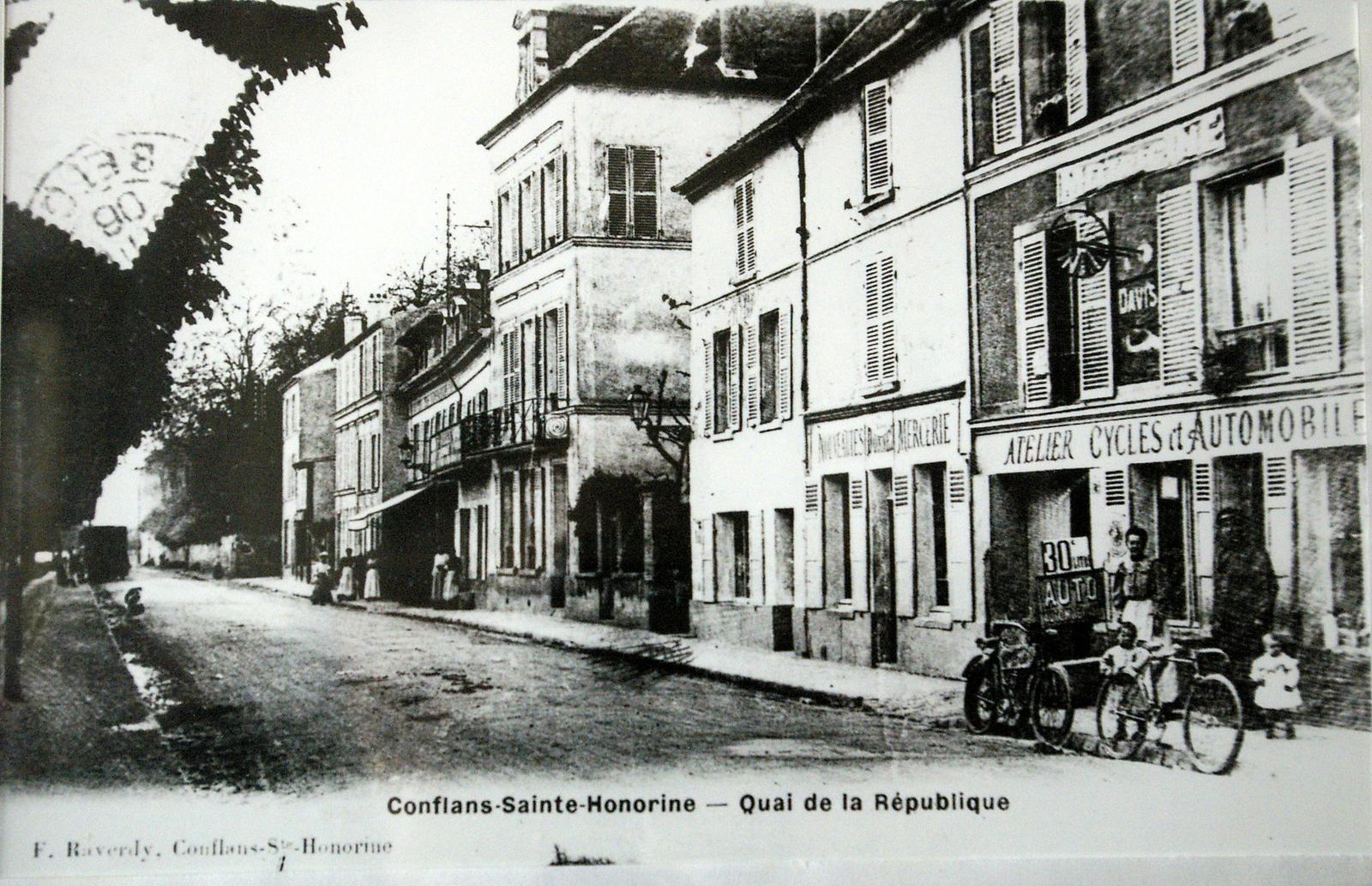 application de rencontre gay à Conflans-Sainte-Honorine
