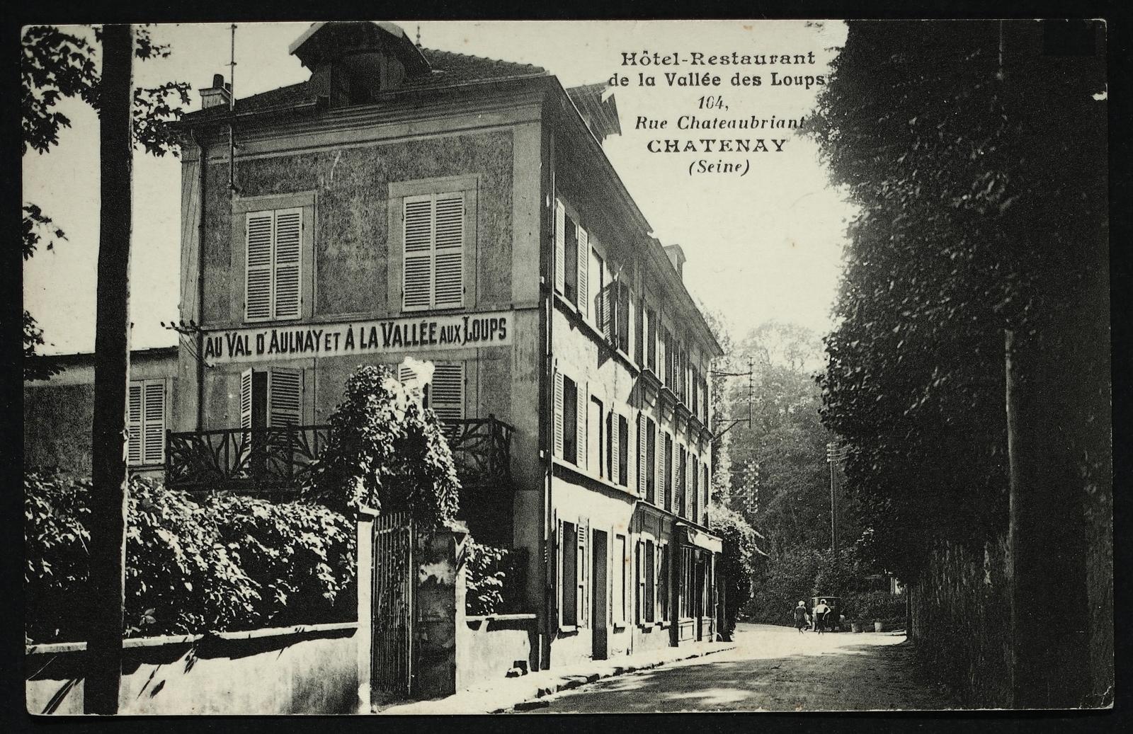 application pour rencontre gay à Châtenay-Malabry
