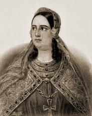 Thérèse (De Leon) de CASTILLE et d'ARAGON