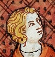 Foulques IV (Le Réchin) d'ANJOU
