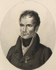 Marc Jean Demarçay