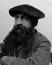 René François Auguste RODIN