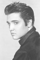 Elvis (Jumeau) PRESLEY