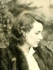 Judy Mary GAMBLE