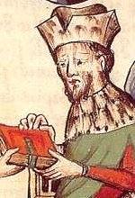Louis III (L'Aveugle) de PROVENCE