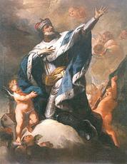 Leopold III (le Pieux) de BABENBERG