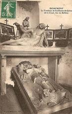 Guillaume II (Talvas) de BELLÊME