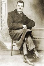 Philippe Alexandre Paul HAMEON