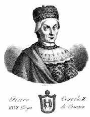 Pietro II ORSEOLO