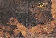 Roboam Ier (Fils de Salomon) de JUDA