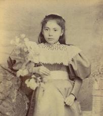 Alice Georgette VALLEE