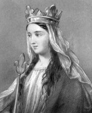 Mathilde de FLANDRE